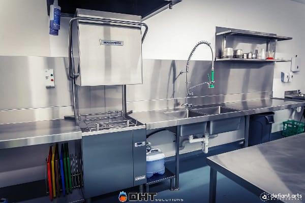 Endulj Elsternwick - Washtech Dishwasher
