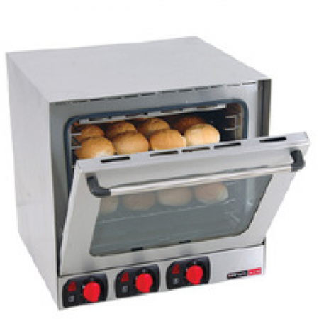 Anvil_COA_1004_Convection_oven