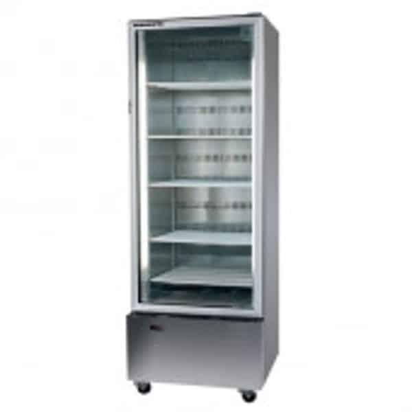 Skope b550 1 door display fridge white colourbond dht for 1 door display chiller