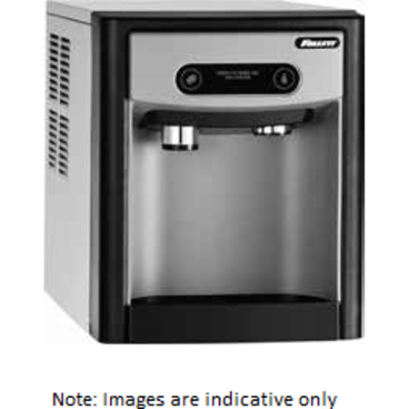 Follett E7CI100A Counter Top Ice & Water Dispenser