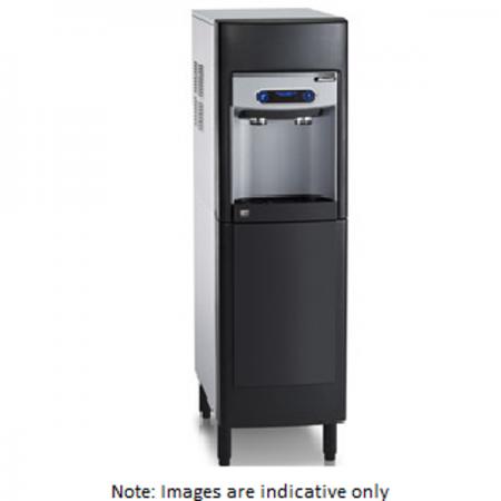 Follett_15_Series_15FS100A_Free_standing_ice & water dispenser
