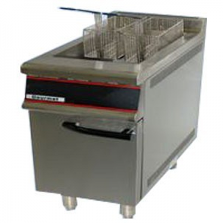 Goldstein GF G 350 Gourmet Gas Fryer