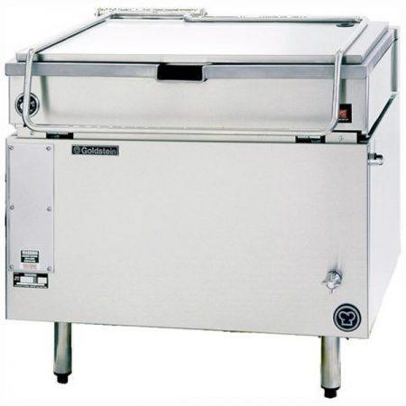 Goldstein TPE-100 Bratt Pan Electric