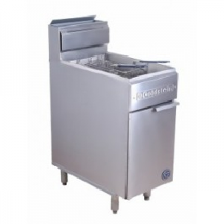 Goldstein FRG-1L Fryer