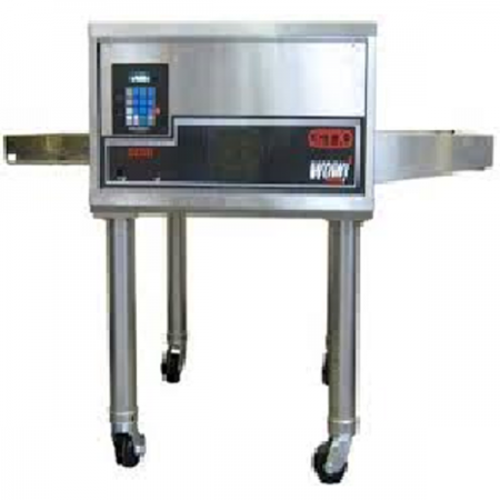 Middleby Marshall DZ331 Conveyor oven
