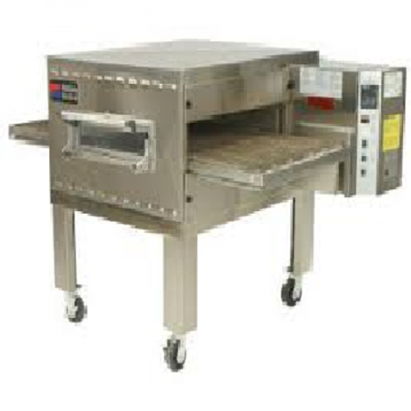 Middleby Marshall PS540G Direct Gas Fired Pizza Conveyor Oven