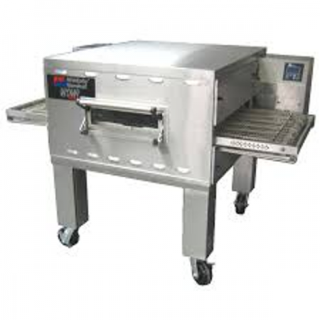 Middleby Marshall PS636G pizza conveyor oven picture square