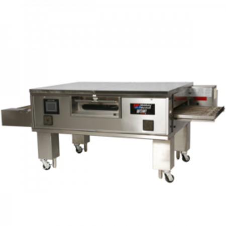 Middleby Marshall PS670G pizza conveyor oven picture square