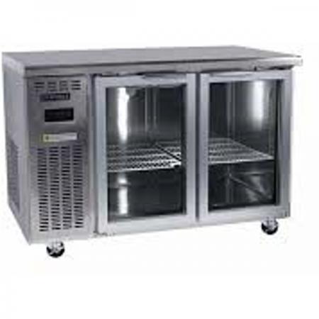 Skope Centaur BC120 Glass door fridge