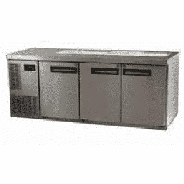 Countertop Ice Maker Nz : Skope Pegasus PG400Prep-2 3 Door Preparation Fridge 1/1 G/N - DHT ...