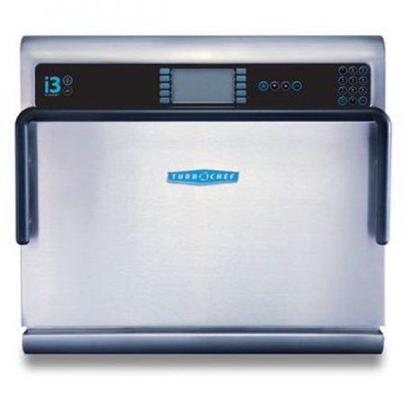 turbochef_i3 rapid cook oven