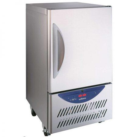 williams_Blast_chiller_WBCF20_reach_in_freezer