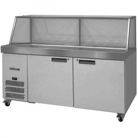 williams_banksia_HSP30UBASS_two_door_preparation_fridge_stainless_steel