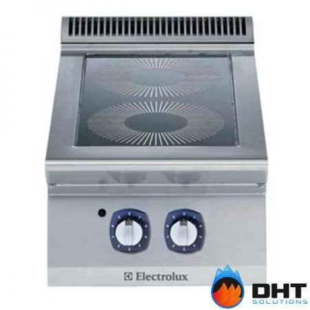 Electrolux 371024 - 2 Hot Plate Electric Infrared Cooking Top