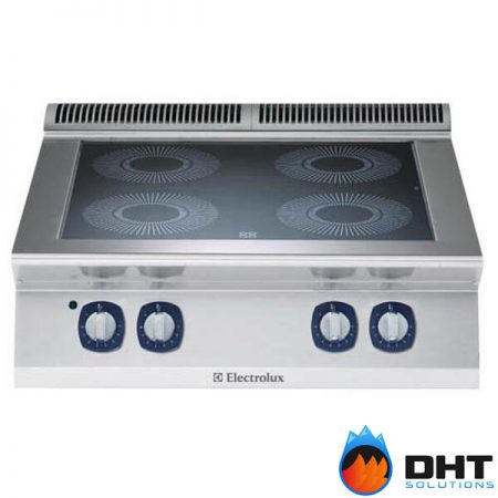 Electrolux 371025 - 4 Hot Plate Electric Infrared Cooking Top