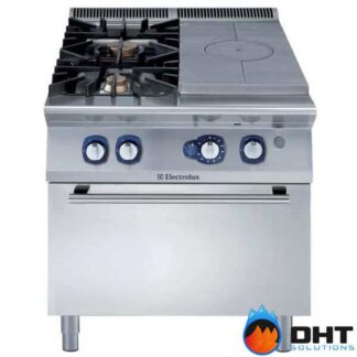 Electrolux 391020 - Gas Solid Top on Gas Oven with 2 Burners