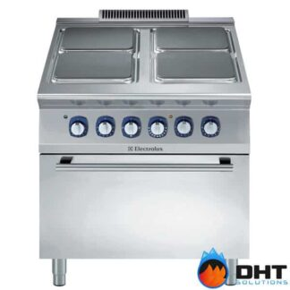 Electrolux 391041 - 4 Electric Hot Plate Range on Electric Oven