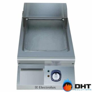 Electrolux 391067 - Half Module Electric Fry Top in Mild Steel Plate