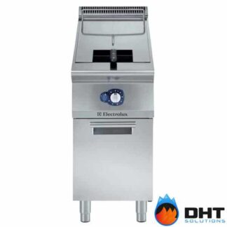 Electrolux 391077 - One Well Gas Fryer 15 liter