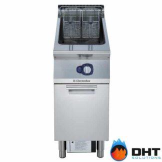 Electrolux 391079 - One Well Gas Fryer 23 liter