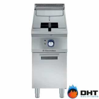 Electrolux 391087 - One Well Electric Fryer 15 liter