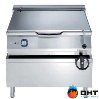 Electrolux 391143 - Electric Bratt Pan 80lt with Mild Steel Bottom