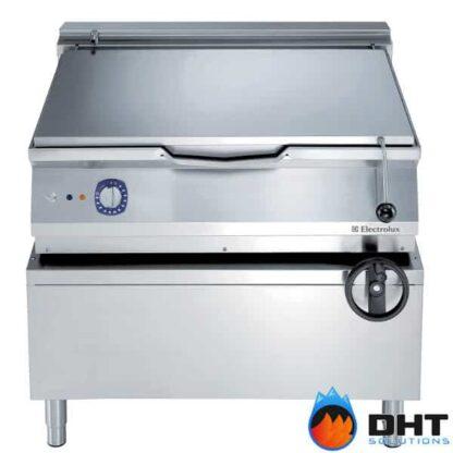 Electrolux 391145 - Electric Bratt Pan 80lt with Duomat Bottom