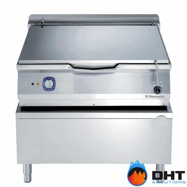 Electrolux 391146 - Electric Bratt Pan 80lt with Duomat Bottom and Auto Tilting