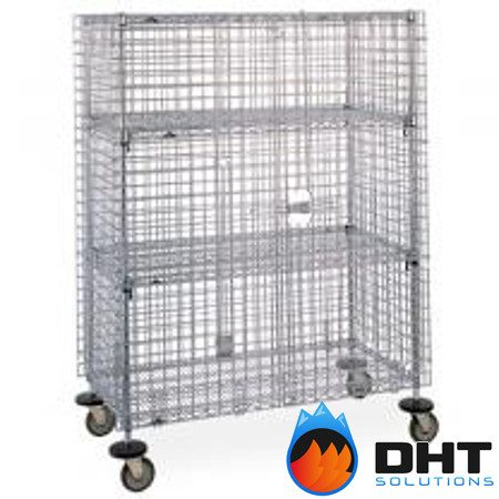 Electrolux  - Metro Security Storage Cage