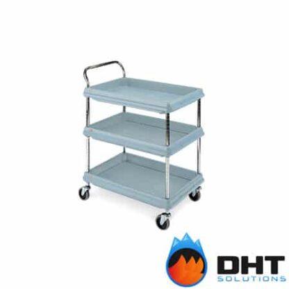 Electrolux  - Deep Ledge Utility Carts - 3 tiers large