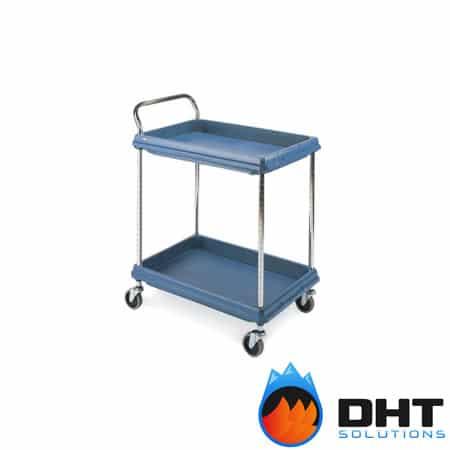Electrolux  - Deep Ledge Utility Carts - 2 tiers large