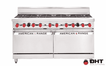 Food Service Equipment Gas Ovens
