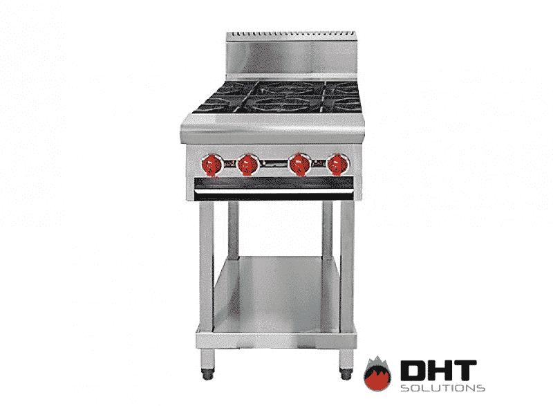 "boiling top ""Cirsonic"" burners"