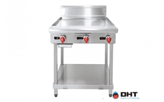 commercial chef professional griddle
