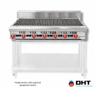 Excellent Char Grill cooking equipment
