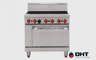 High quality and heavy duty kitchen equipment