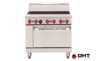 heavy duty food service equipment