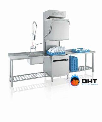 Meiko Airbox H500 Dishwasher