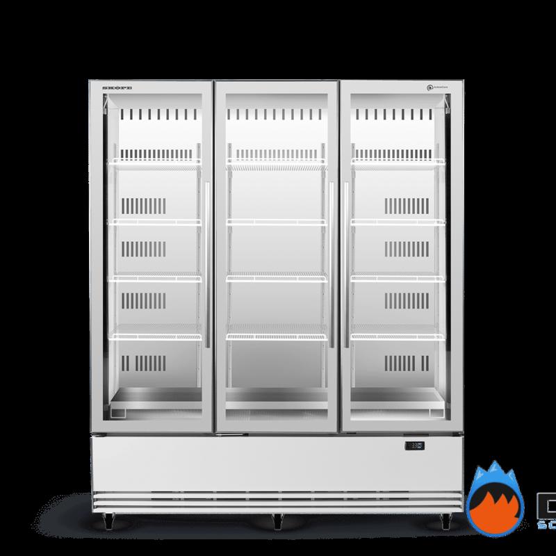 BME1500N-A ActiveCore 3 Door Unit - Skope