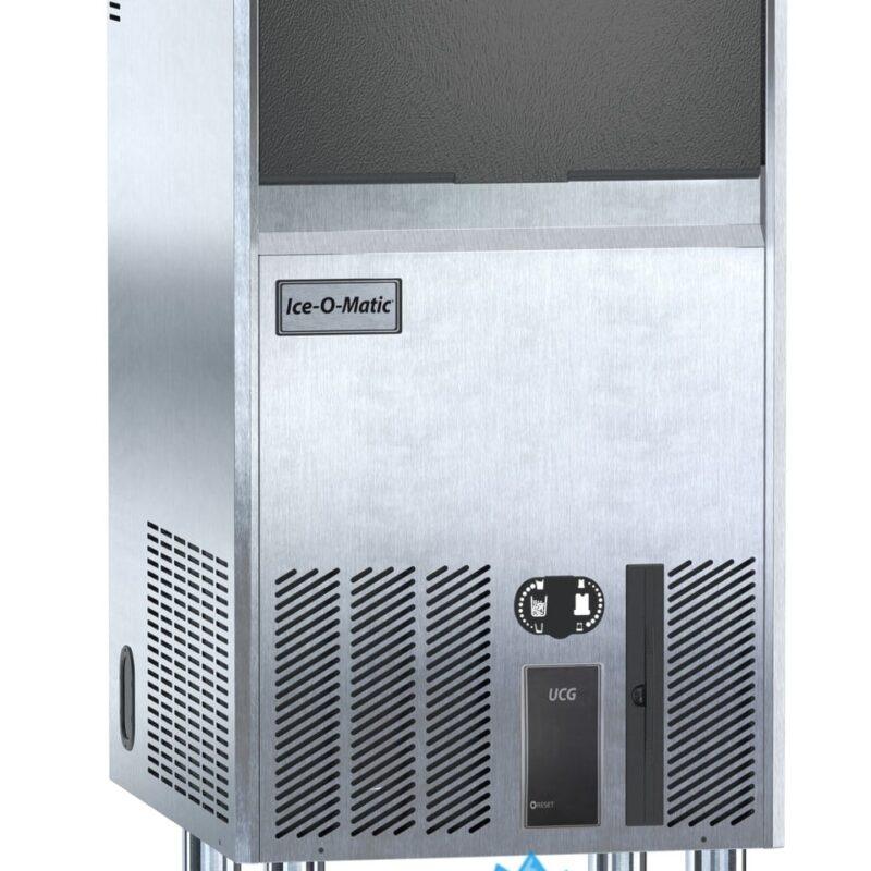 UCG105A Ice-O-Matic